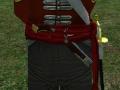 45th Regiment of Foot - Uniform Reskin - 1.0