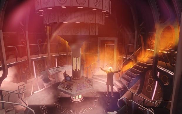 Doctor Who: Daleks Invasion Mod Extras