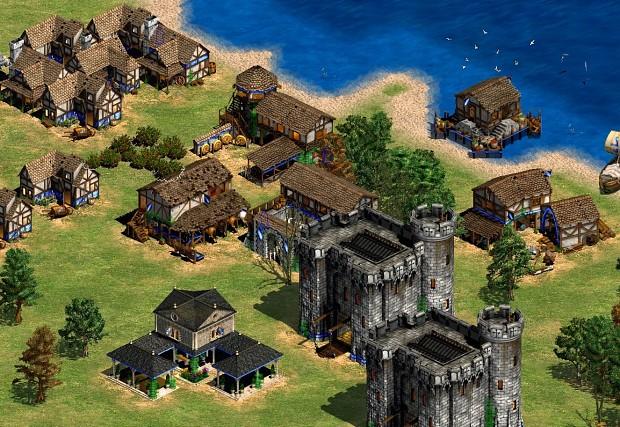 Island Mayhem