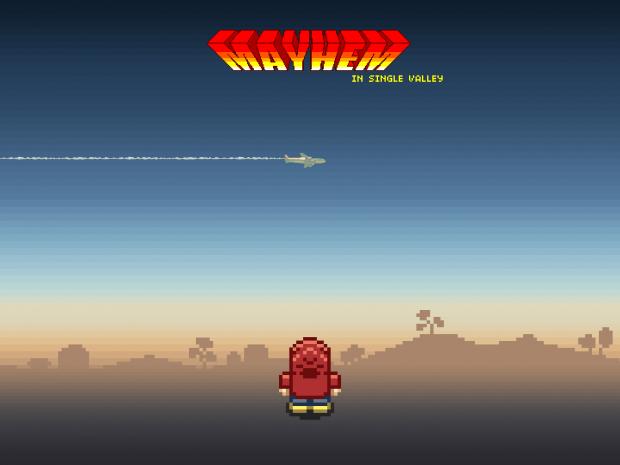 Mayhem In Single Valley: Demo Windows (v1.2.6)