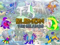 Elemon Tri Island