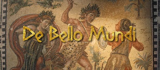 De Bello Mundi Patch 1.2