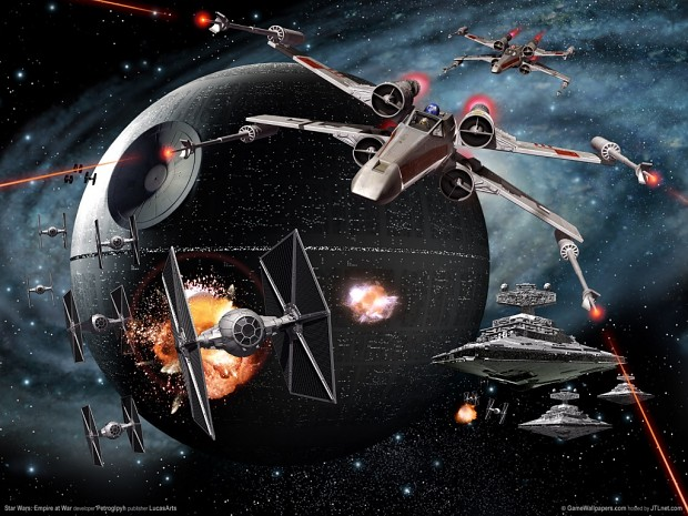 Star Wars Original Trilogy V4.11 Patch