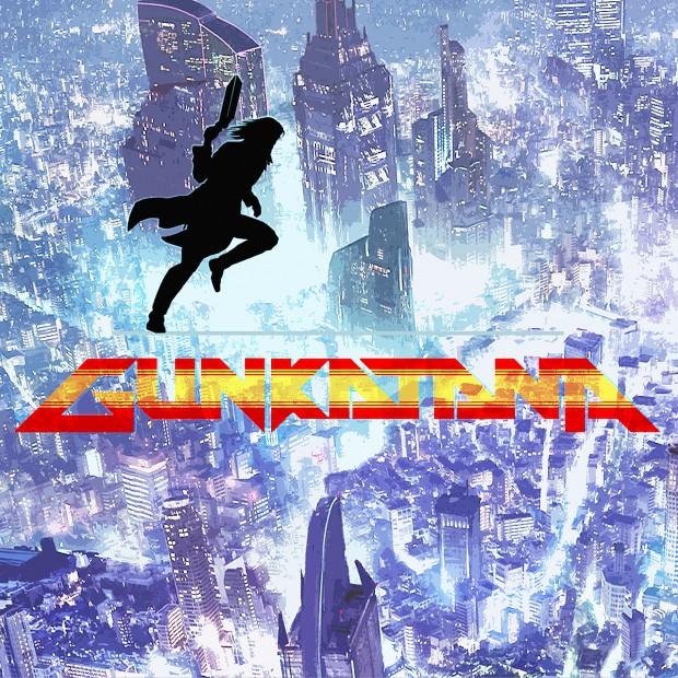 Gunkatana (Windows 32bit)