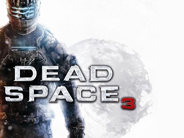 Dead space 3 (Skins-pack)