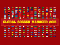 Global Soccer Manager 2015 Demo