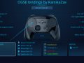 OGSE bindings for Steam Controller