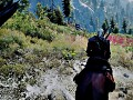 The Witcher 3 Wild Hunt E3 2013-14 Graphics mod