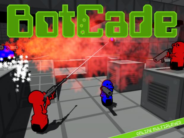 BotCade Mac