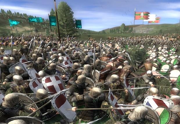 Novgorod Rising