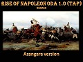 Rise of Napoleon ODA Azangara version