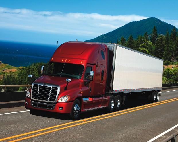 Fluffy Truckrz (The ultimate trucking adventure)