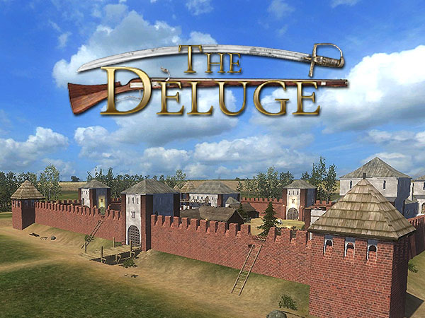 The Deluge 0.95 patch installer