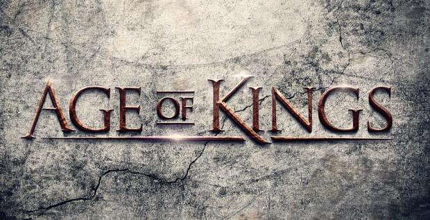 Age of Kings v0.5 (Demo)