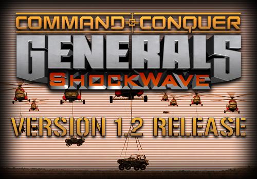 ShockWave Version 1.201