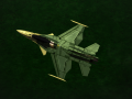F-16XF/XFU Gyrfalcon