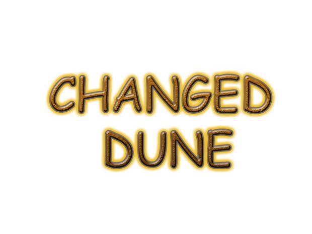 Changed Dune v1.0