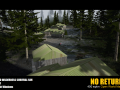 NO RETURN V0.292 Survival Sim 64bit Win