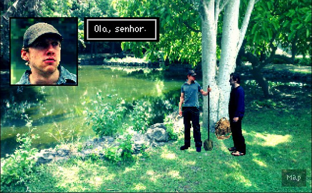 A Date in the Park v1.1