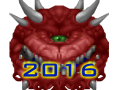 CACODEMON TEXTURES ULTIMATE 2016
