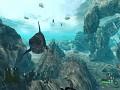 Crysis Paradiso assets