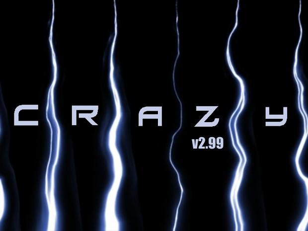 Crazy 2.99 for Rebellion v1.82 (Updated Hotfix)