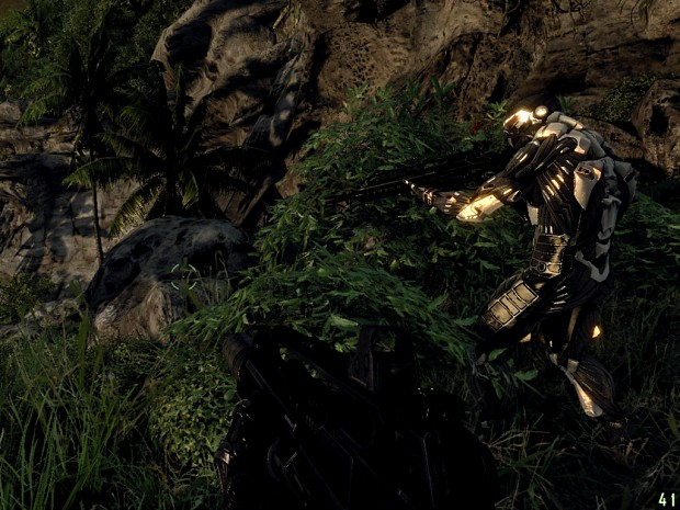 Crysis Co-op v0.1a - Crysis Wars Version
