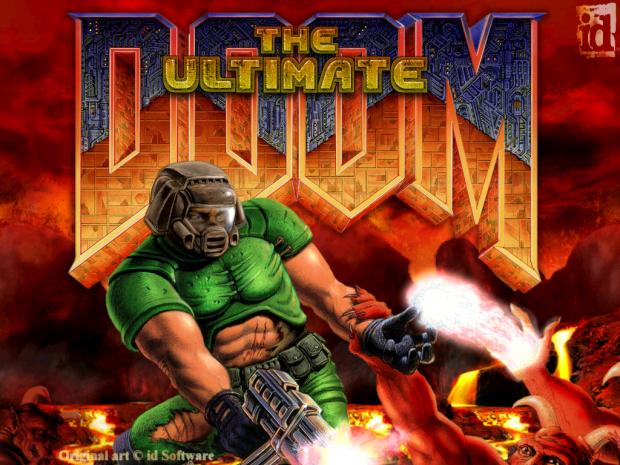 JDUI Brutal Doom (Ultimate Edition)