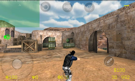 Counter-Strike Mobile 6y
