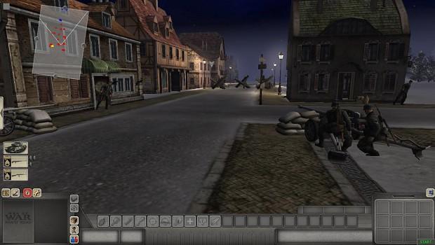 Winter Town43 Mod [NO LOCALIZATION]