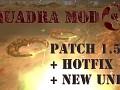 Quadra patch 1.4 - 1.5