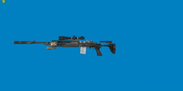 M14EBR-TAC