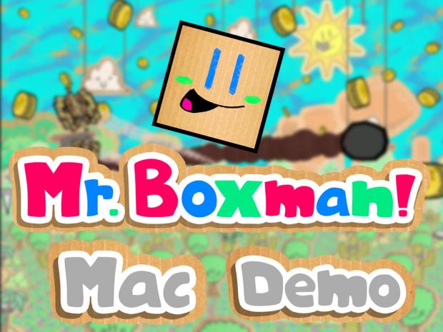 MrBoxman Demo - Mac