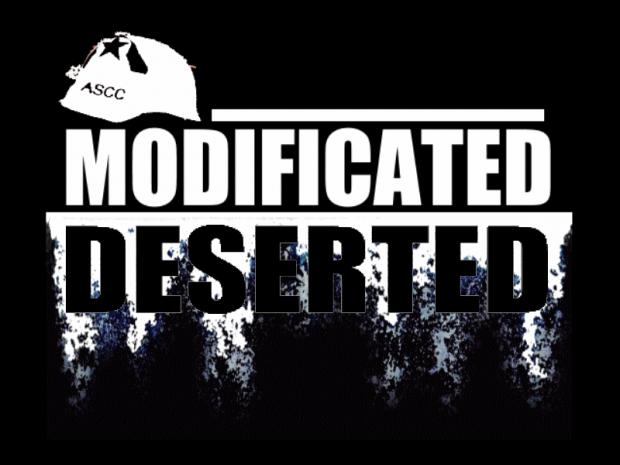 modificated Deserted v2