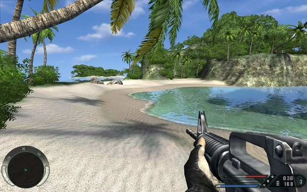 Far Cry Unofficial Map pack 2