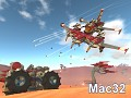 TerraTech Demo Update - March 2016 (Mac32)