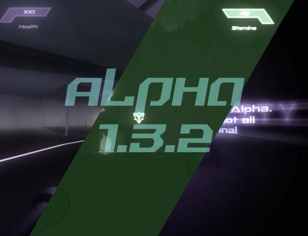 Unknown Entity Alpha 1.3.2 : Windows