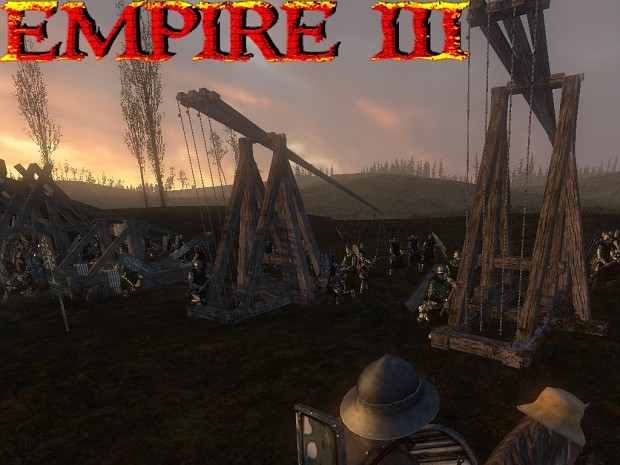 Empire III ver 1.85 full