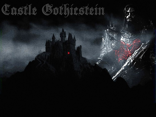 Castle Gothicstein widescreen update for v1.02