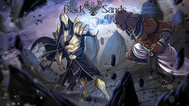 Black Sands: Teaser Demo