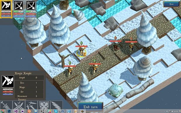 [PC] GeoTactics Demo v0.02