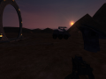 Stargate: The new civilization beta