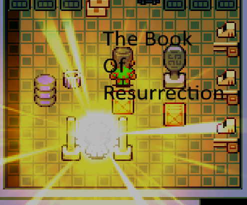 The Book Of Resurrection 1.1.0
