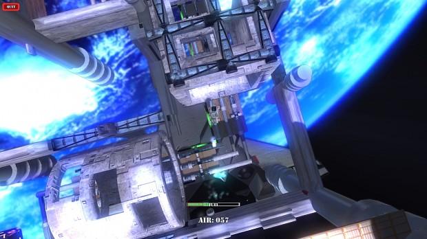 Escape Gravity Beta 1