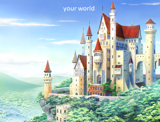 your world 1.2.0