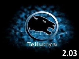 Tellurian 2.03