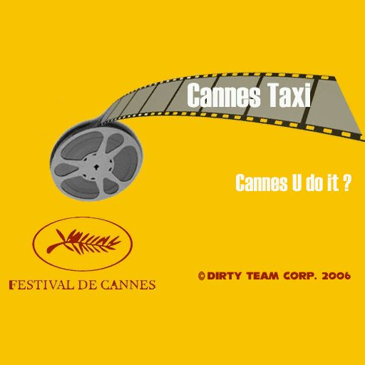 Cannes Taxi
