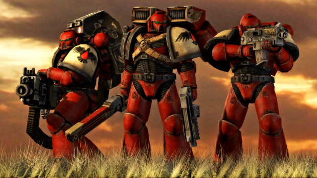 Vengeance of the Blood Ravens 1.3 OUTDATED