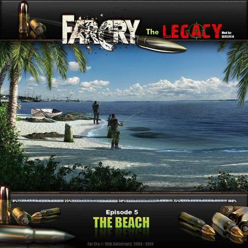 Farcry Legacy