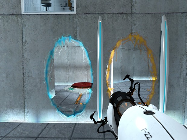 Portal 2006 alpha 28.1.4.5